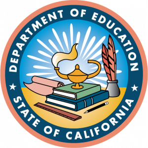 CA Department of Education (CDE)